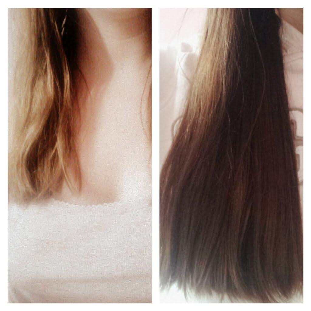 Comment avoir des cheveux long rapidement naturellement