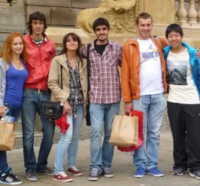 Avoir une bonne base d'anglais à travers voyage-linguistique.net