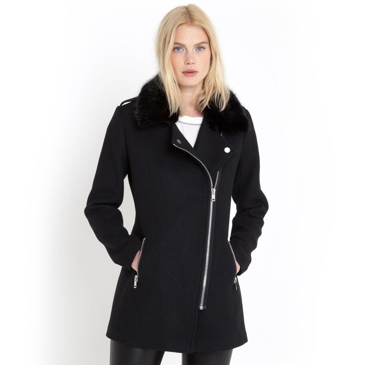 manteaux belle de la t te aux pieds avec la bonne coupe. Black Bedroom Furniture Sets. Home Design Ideas