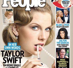 People magazine : je le reçois chez moi tous les mois !