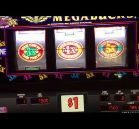 Machines a sous : du casino à Internet
