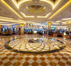 Jeux casino: un univers fascinant