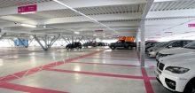 Location parking pour professionnels