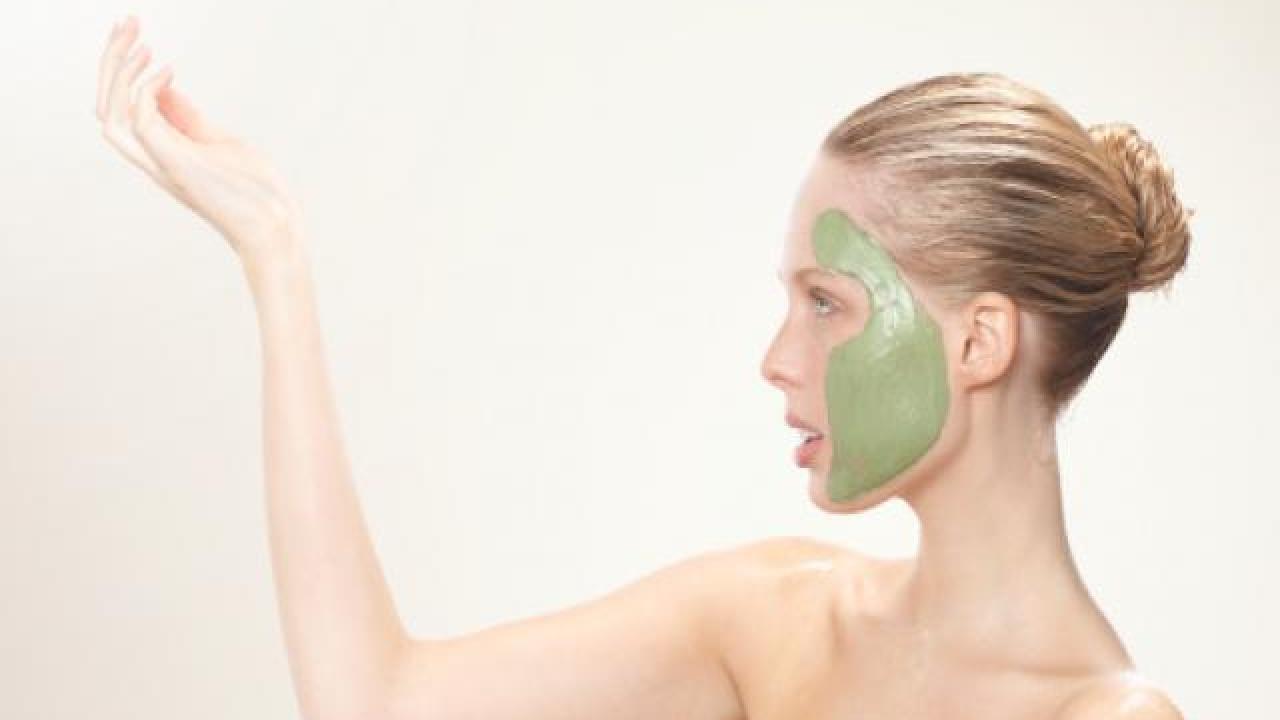 Masque Visage Maison Quand La Cosmetique Ne Coute Vraiment Pas Cher
