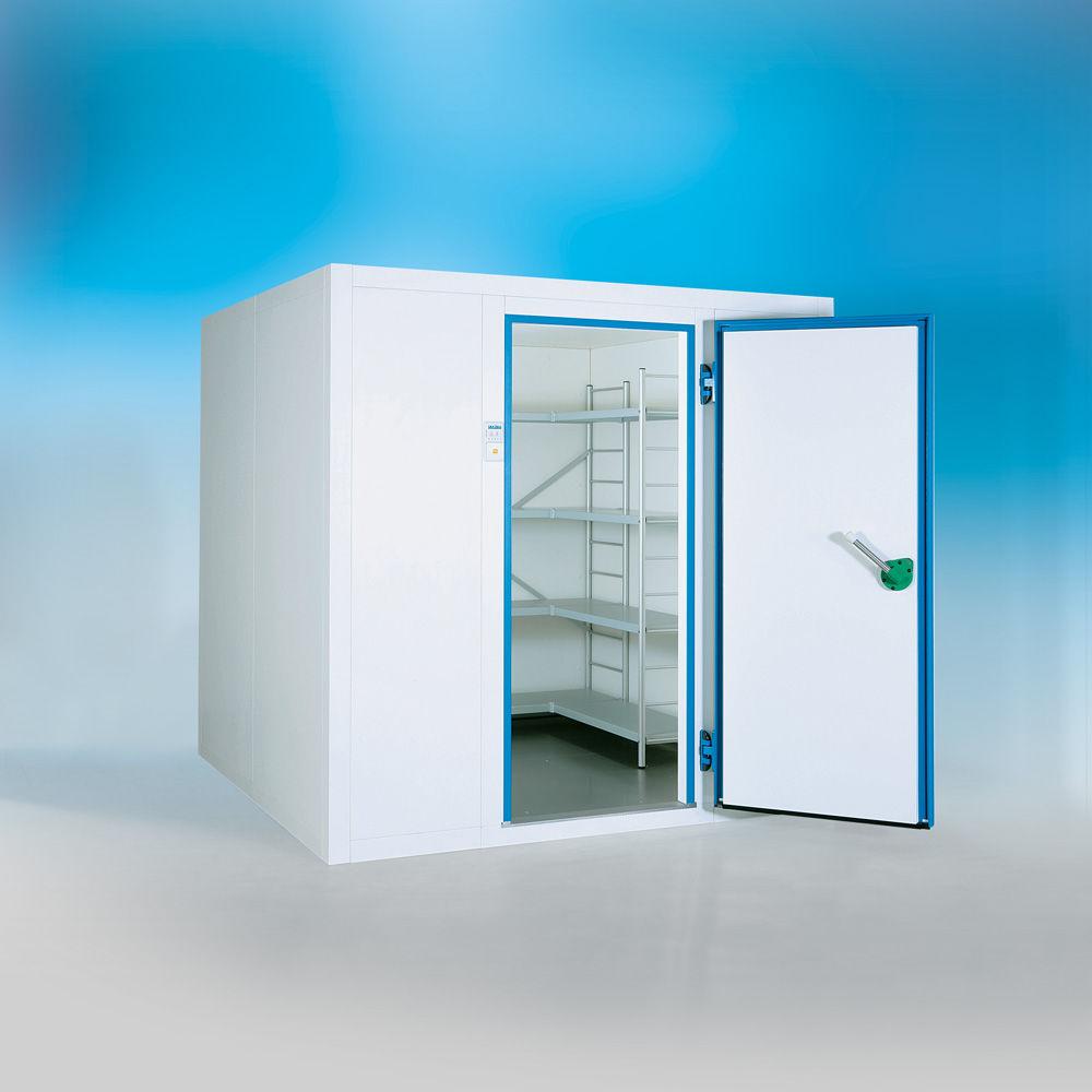 Chambre froide négative : outil de conservation d'aliments