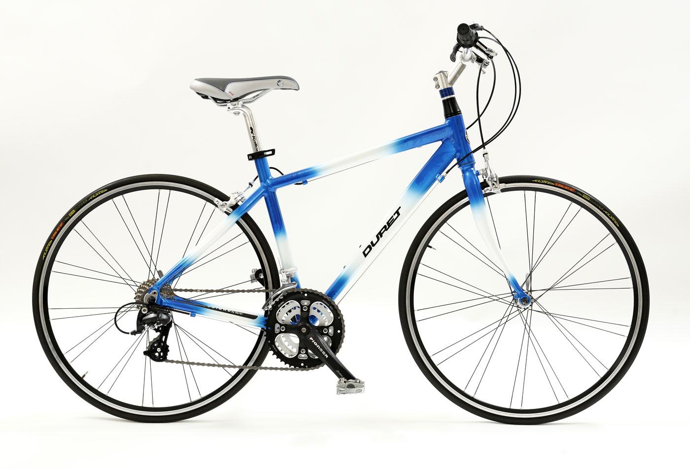 Le vélo de route : je vous présente tous ses avantages