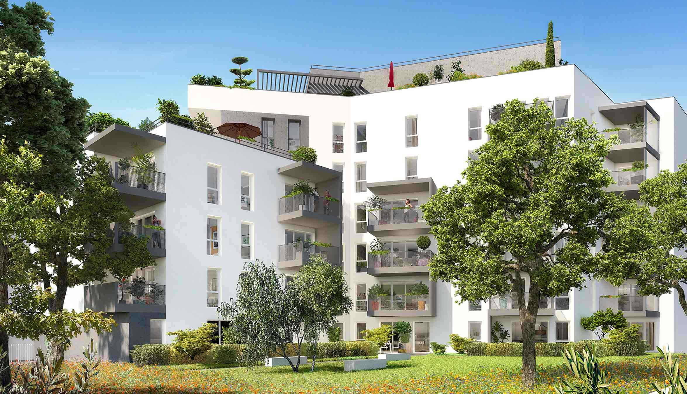Programme immobilier neuf Sète : Pourquoi investir dans l'immobilier ?