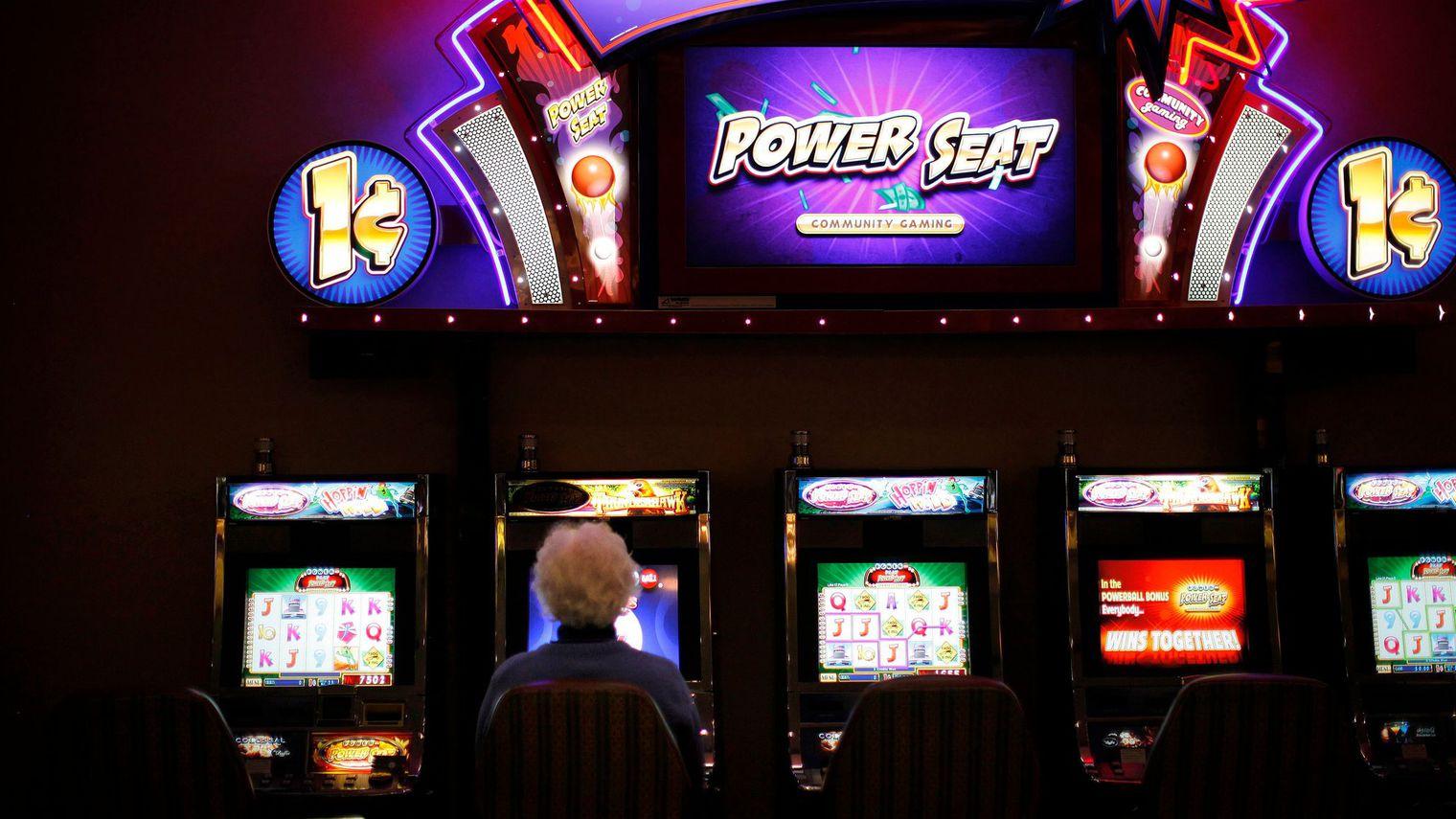 Machines a sous : jouer sans risquer son argent et décrocher le jackpot