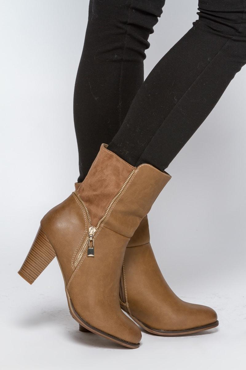 Acheter ses chaussures à talons sur un site marchand